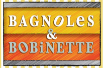 Logo pour la boutique Bagnoles et bobinette