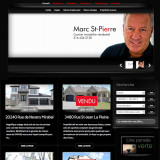Site Web voscourtiersassocies.com