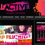 site Web fillactive.ca