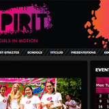 site Web fitspirit.ca