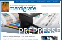 Site Web de mardigrafe.com