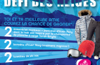 FitSpirit: publicité pour la revue Cool!