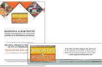 Bagnoles // publicités